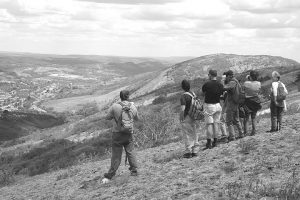 Natural History Hike (with Allentown Hiking Club) @ Lehigh Gap Nature Center (Osprey House)